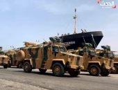 برلماني ليبى: أتراك يديرون معارك طرابلس