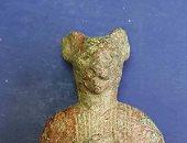 القبض على 6 أشخاص لانتحالهم صفة رجال شرطة وبحوزتهم تمثال فرعونى بالأميرية