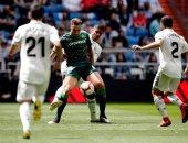 ريال مدريد يحقق رقما سلبيا فى الدوري الإسبانى غائبا منذ 23 عاما