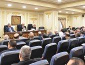 مسئول التخطيط: وضعنا فى اعتبارنا المؤشرات الاقتصادية عند وضع ميزانية جامعة القاهرة