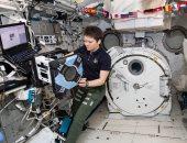 المرأة أفضل من الرجل فى رحلات الفضاء.. تعرف على السبب