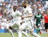 شاهد.. ريال مدريد يسجل أسوأ سجل تهديفي بالدوري الإسباني في آخر 20 عاما