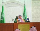 وزير الدولة للشئون الخارجية السعودى: لا نريد حربا فى المنطقة