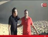 """خالد سرحان ببرنامج هانى فى الألغام: """"أنا وقعت فى مستشفى مجانين ولا أيه"""""""