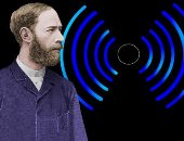 هنعرفك مين ده.. رحلة هيرتز مكتشف موجات الراديو من طالب لمخترع