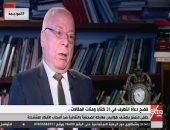 """حلمى النمنم لـ""""المواجهة"""": مسجد الحسين به مكتبة بداخلها نوادر الكتب"""