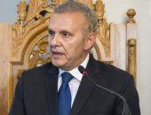 المفوض الرئاسى القبرصى: نسعى لخدمة السلام والأمن فى البلاد والمنطقة الإقليمية