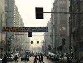بالنسب.. تعرف على أكثر مناطق تلوث الهواء فى أوروبا