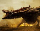 """قبل نهاية Game Of Thrones.. """"أغنية الجليد والنار"""" أشهر رواية جمعت عشاق الأدب والدراما حولها منذ 9 سنوات.. بدأ جورج مارتن كتابتها عام 1991.. ومطالب بإعادة تصوير الموسم الـ8 من المسلسل اعتمادا عليها.. صور"""