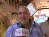 ملوك رمضان.. صاحب أقدم محل طرشى بالغورية: المحل شهد تصوير أفلام سينمائية