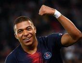 رسميا.. مبابى أفضل لاعب شاب فرنسى للعام الثالث على التوالى