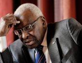 المدعى المالى الفرنسى يوصى بمحاكمة الرئيس السابق للاتحاد الدولى للقوى ونجله