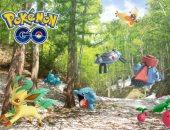 مطور Pokémon GO يكشف عن وحوش جديدة قادمة إلى اللعبة