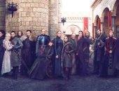 شوفهم فى الطفولة.. 10 شخصيات من Game Of Thrones بفلتر Snapchat الجديد