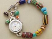 قبل ماترميها ... إزاى تحولى ساعتك القديمة لقطعة إكسسوارات جديدة