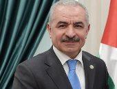 رئيس الوزراء الفلسطينى يطالب بإلزام إسرائيل لوقف الاستيطان بالقدس