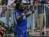 ملخص وأهداف مباراة الهلال ضد الدحيل 2-2 فى أبطال آسيا