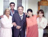 """نوستالجيا رمضان..مسلسل""""حضرة المتهم أبى"""" عبد الحميد يحظى بحب الطلاب والمدرسين"""