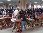 وكيل تعليم كفر الشيخ: لا شكوى من أول امتحانات الفرصة الثانية للصف الاول الثانوي