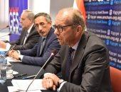 """السفير الهولندي بالقاهرة: ريادة الأعمال """"أكسجين"""" الاقتصاد المصرى"""