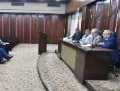 """""""خطة البرلمان"""" تناقش موازنة ديوان وزارة الاتصالات للسنة المالية 2019/ 2020"""