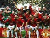 زى النهارده.. مانشستر يونايتد يتوج بدورى الأبطال للمرة الثالثة فى تاريخه