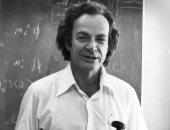 """""""ريتشارد فاينمان"""" صانع القنبلة الذرية فى الحرب العالمية الثانية"""
