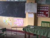قارئ يناشد محافظ القليوبية ببناء مدرسة ابتدائى بقرية فى شبين القناطر