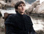 بعد مرور عام.. بران ستارك يكشف كواليس وصوله للحكم فى Game of Thrones