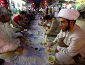 من كل بلد قطفة.. أحوال المسلمين فى شهر رمضان حول العالم × 10 صورة