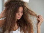 تخلصى من جفاف شعرك بماسكات طبيعية أبرزها ماسك الحليب والعسل