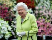 ملكة بريطانيا تهنئ الشعب السودانى باليوم الوطنى