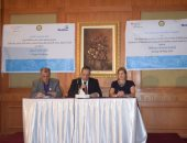 المركز الدولى للأسماك وسفارة سويسرا يحتفلان بختام مشروع تشغيل الشباب بأسوان