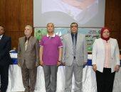محافظ المنوفية يشهد حفل الإفطار السنوى الثانى لتكريم رواد الطب البيطرى