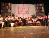 أقباط مصر بملتقى الهناجر: شهر رمضان احتفال للمسلمين والمسيحيين