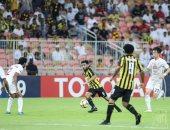 ملخص وأهداف مباراة الإتحاد السعودى ضد الوحدة الإماراتى فى دورى أبطال آسيا