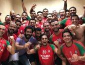 سبورتنج يهزم الجزيرة ويحصد برونزية كأس مصر لكرة اليد