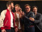 حتى الـ Super hero الزمن هدهم .. تغيير 4 من أبطال Avengers على مر السنوات