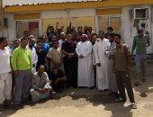 استرداد مليون جنيه كفالات بنكية لـ 57 عاملاً مصريًا فى لبنان