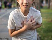 مؤتمر بريطانى يعلن التوصل إلى لصقة من جلد الإنسان قد تحدث ثورة فى علاج أمراض القلب