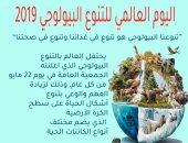 شباب بتحب مصر تحتفل باليوم العالمى للتنوع البيولوجى بحملة كلين شورز