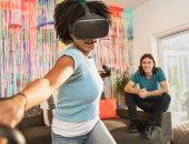زوكربيرج يعلن طرح نظارة الواقع الإفتراضى Oculus Quest للمستخدمين