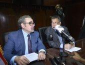 الكتاب العرب يدعو الاتحادات العربية للاجتماع فى القاهرة وغياب سوريا