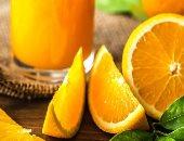 وصفة سحرية لمقاومة الشمس.. مشروب البرتقال والملح يجنبك الإجهاد الحرارى