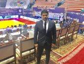 مرزوق محمد يتقدم بأوراق ترشحه لرئاسة اتحاد الجودو
