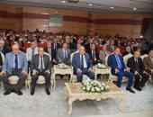 """""""العربية للتصنيع"""" تحتفل بعيدها الـ44 وتكرم المبتكرين والمحالين للمعاش"""