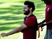 تتويج ليفربول بدورى أبطال أوروبا يؤخر انضمام صلاح للمنتخب بسبب الاحتفالات