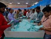 الهند تبدأ فرز 600 مليون صوت بعد انتهاء التصويت فى الانتخابات العامة
