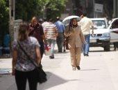 ننشر درجات الحرارة المتوقعة اليوم الأربعاء بمحافظات مصر والعواصم العربية
