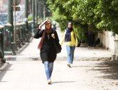 طقس اليوم حار نهارا لطيف ليلا على معظم الأنحاء..والعظمى بالقاهرة 35 درجة